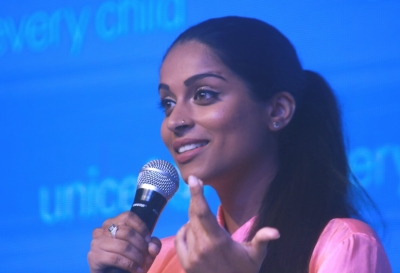 Generate content you love: Indo-Canadian YouTuber Lilly Singh