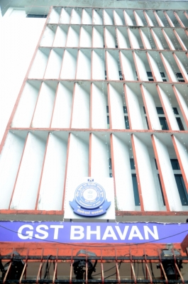 Govt releases Rs 19,950 crore GST compensation to states