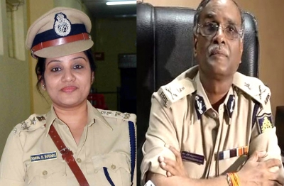 DGP Rao's surprise visit to Central prisons raises suspicions