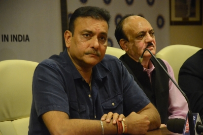 Special Committee, Shastri to identify coaching, support staff