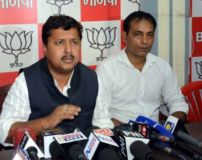 BJP unhappy with Bihar Police gathering details about RSS leaders