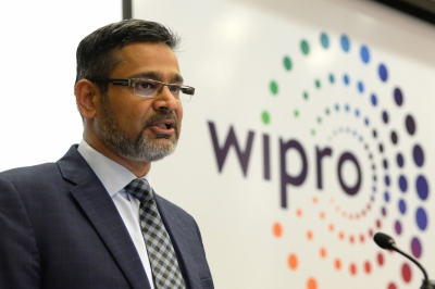 Wipro announces Rs 11000 crore buyback