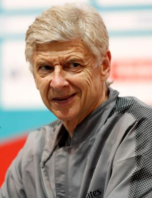 Hungry to win the EPL, says Wenger