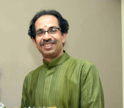 Modi's 'achhe din' only in party ads: Uddhav Thackeray