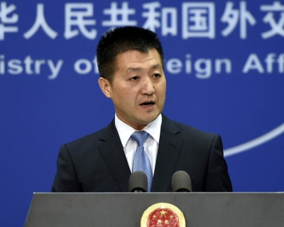 India should not comment on Chinese construction in Doklam: Beijing (Lead)