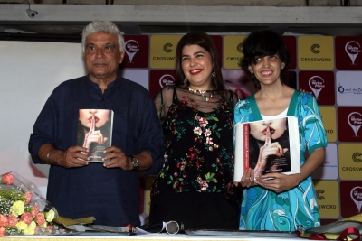 Sensibilities as writer don t come on platter, says Javed Akhtar