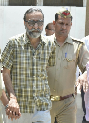 Court holds Pandher, Koli guilty in rape-murder case (Lead)