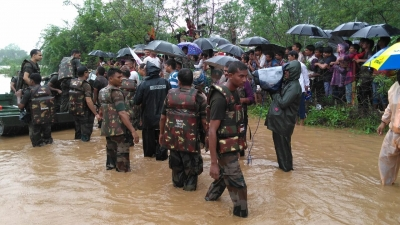 17 more bodies recovered, Gujarat flood deaths rise to 111