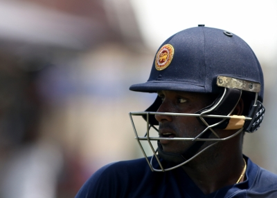 Gunaratne in doubt for rest of India Tests
