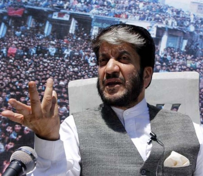 Aslam Wani, hawala dealer and associate of separatist leader Shabir Shah arrested