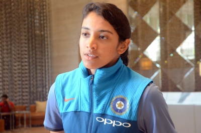 Western Storm sign Smriti Mandhana for Super League 2018