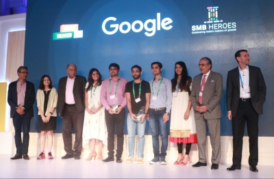 Google announces winners of SMB Heroes 2017 initiative
