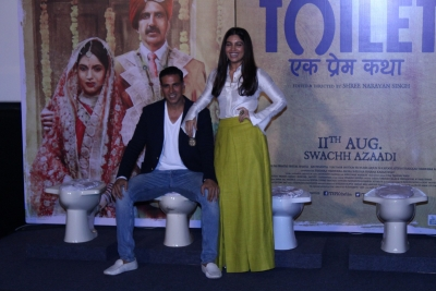 Toilet: Ek Prem Katha  mints over Rs 13 crore on opening day