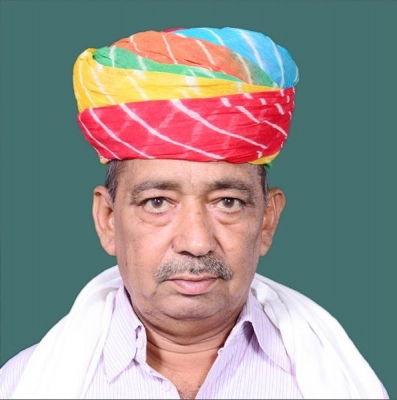 BJP MP Sanwar Lal shifted to AIIMS (Lead)