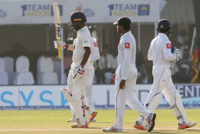 First Test: India in commanding position on Day 3 (Roundup)