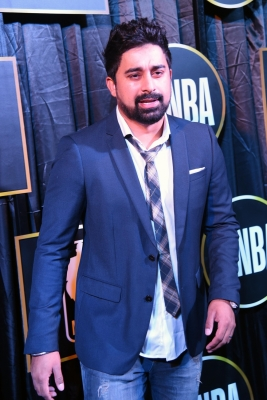 Rannvijay launches his personal app