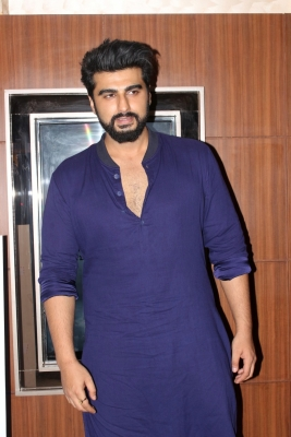 There ll be nervousness of working back with Parineeti: Arjun Kapoor