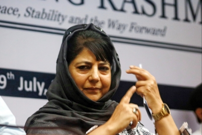 Modi to stay with coalition agenda, article 35(A) stays: Mehbooba (Night Lead)