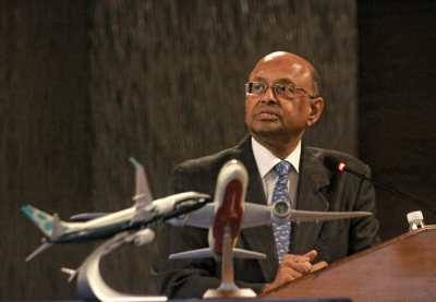Boeing Expects India To Order Up To 2100 Aircraft Over 20 Years