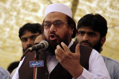 26/11 mastermind Saeed indicted by Pak court