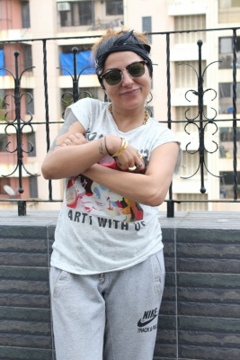 A large part of my struggle was because I was a girl: Hard Kaur