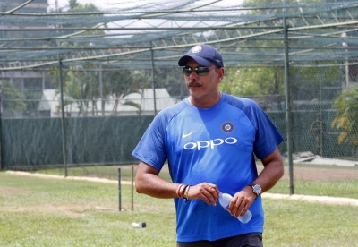 Believe in yourself: Shastri s mantra to struggling team