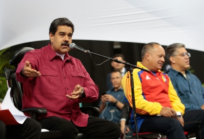 Venezuela sets up truth commission to probe protests