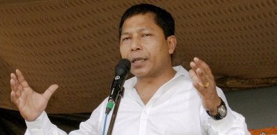 Congress to ensure defeat of turncoats in assembly elections: Sangma