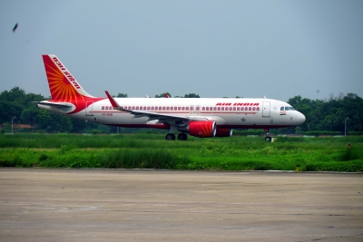 Thunderstorm damages Delhi-Vijaywada Air India flight