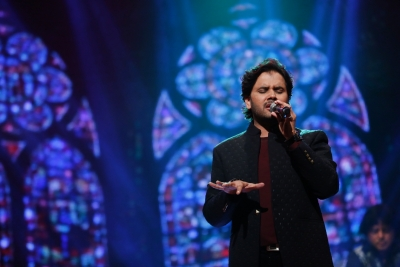 I usually get to sing intricate songs: Javed Ali - Window To