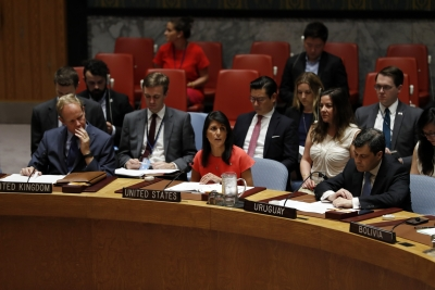 UNSC Sanctions to Make Big Financial Impact on N. Korea