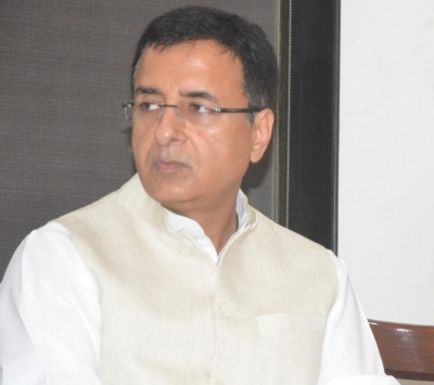 Draconian measures flattened economy not virus: Congress