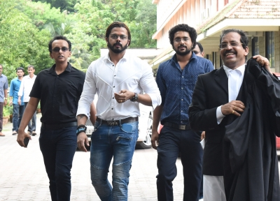 Sreesanth criticises BCCI s decision to appeal HC order