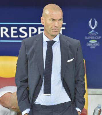 Bale decided not to play against Man City, says Zidane