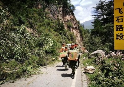 Indian seismologist had predicted Aug 8 China quake