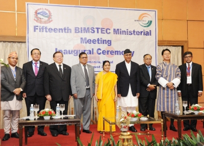 Bimstec countries reiterate commitment to combat terrorism