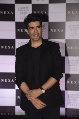 Manish Malhotra to showcase cocktail dresses for the first time at LFW