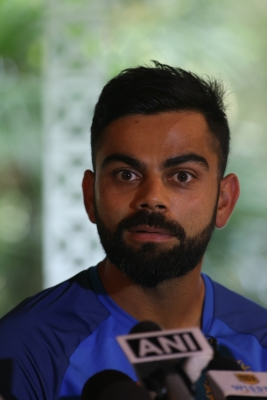 ICC rules must be consistent for betterment of cricket: Kohli