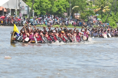 Boat races in Kerala to have IPL-like championship