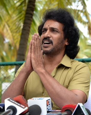 Kannada actor Upendra to enter politics, float party