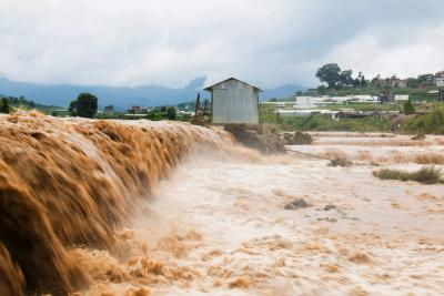Toll in Nepal floods rises to 120 (Roundup)