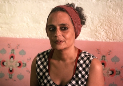Fiction has to be constructed carefully, without urgency: Arundhati Roy (IANS Interview)