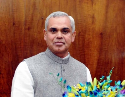 Himachal Governor, wife opt for postal ballot