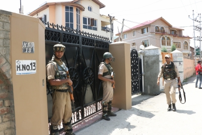 NIA widens net in Kashmir terror money trail (Roundup)