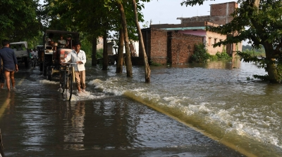 Flood fury: Bihar death toll up to 56