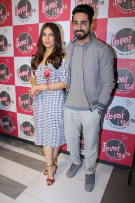 Ayushmann, Bhumi are director s delight:  Shubh Mangal Saavdhan  director
