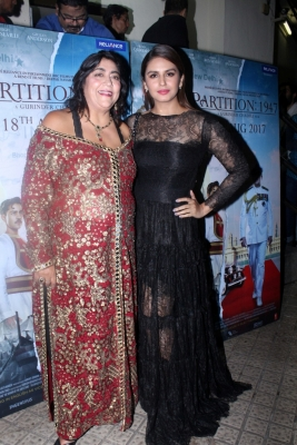 Gurinder Chadha hopes Indians love  Partition: 1947