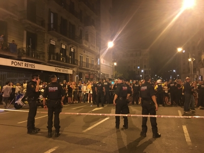 Barcelona attack: Injured included people from Asia