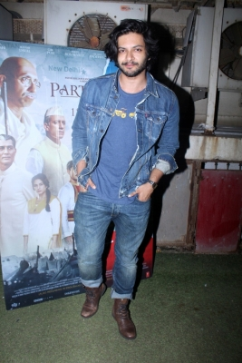 There s always been racism, there always will be: Ali Fazal