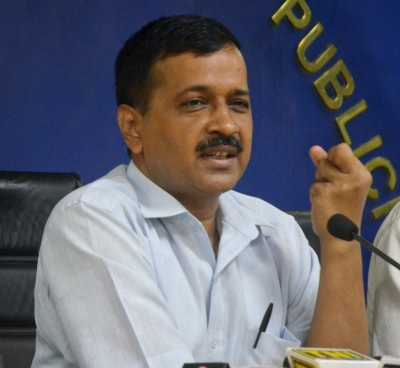 Sewage treatment plants to be set up across Delhi: Arvind Kejriwal